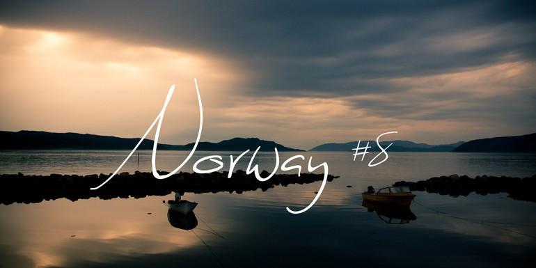Norway, Part VIII – #Midnatsol, La croisière (s'amuse)
