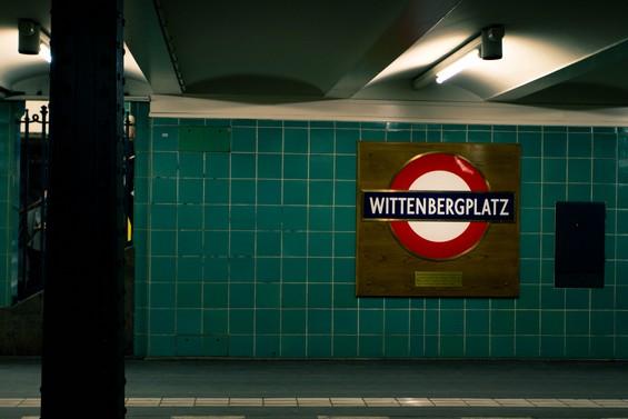 Subway like England