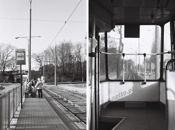 Tram Polonais