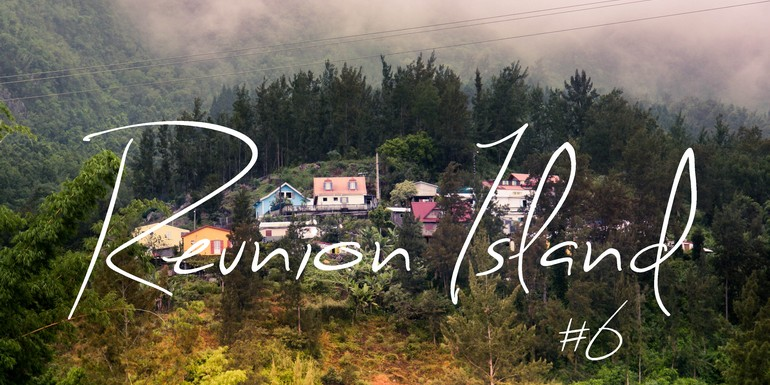 La Reunion, entre Nature, Culture et Ascension !