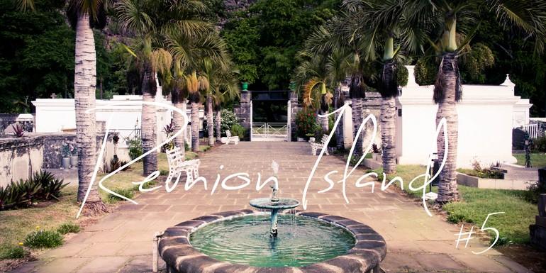 La Reunion, entre Eau turquoise, Paradis et vaillants Pirates !