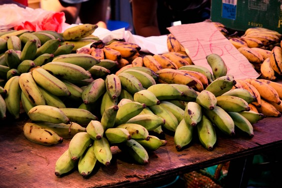 Bananes
