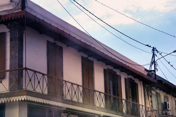 maison réunionnaise