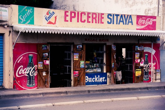 Epicerie Sitaya