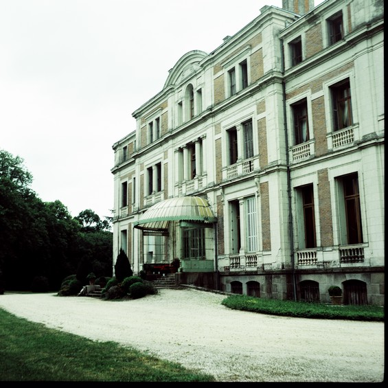 Le palais en question