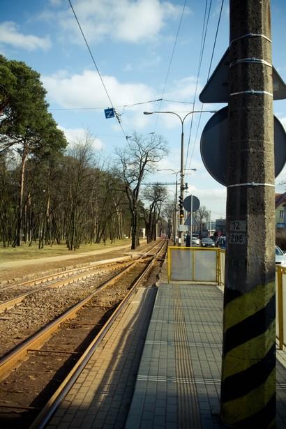 Tramway polonais