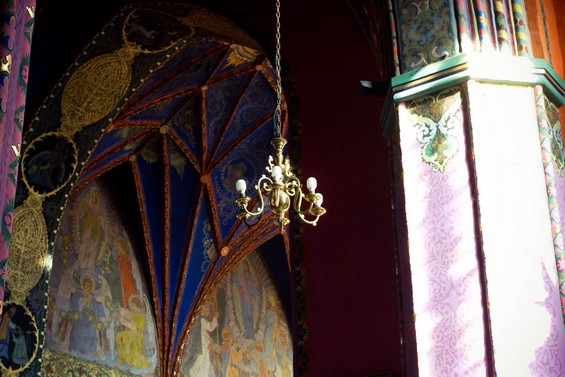 Eglise Farna, Stary Rynek