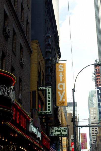 New-York street