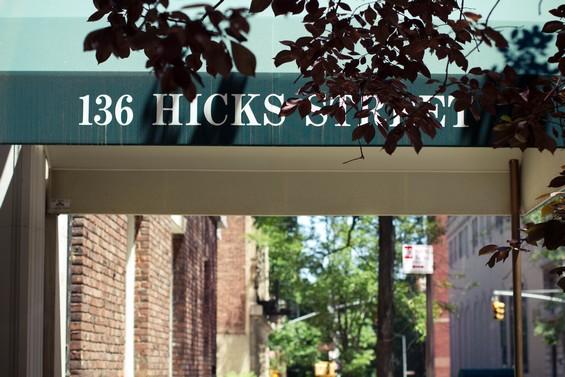 136 Hicks Street