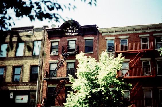 Treiss Building 1872