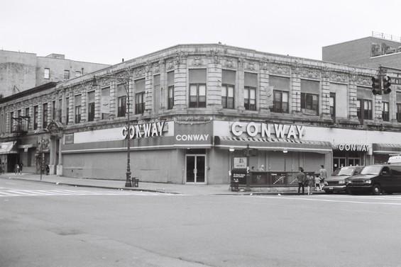 Conway shop