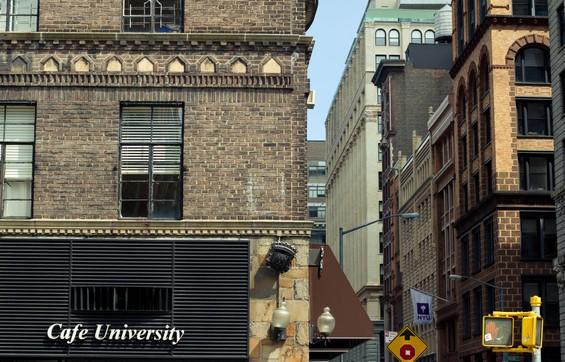NYUniversity