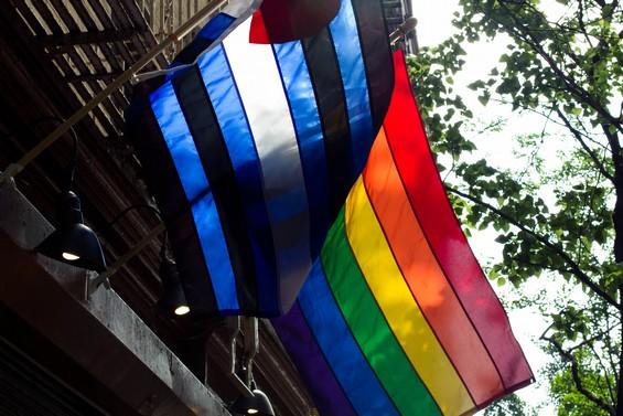 Petite balade à Greenwich Village