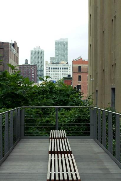vue de la ville depuis le belvédère
