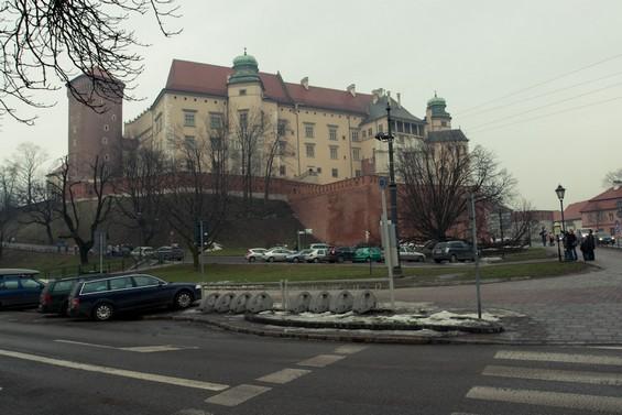 colline Wawel