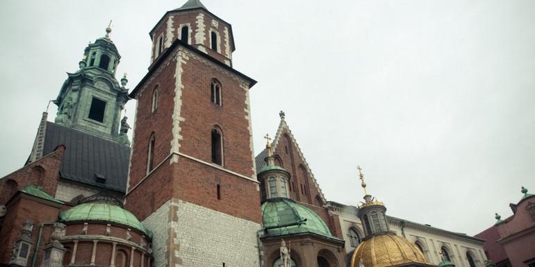 Poland, à la découverte de Kraków et Warszawa.