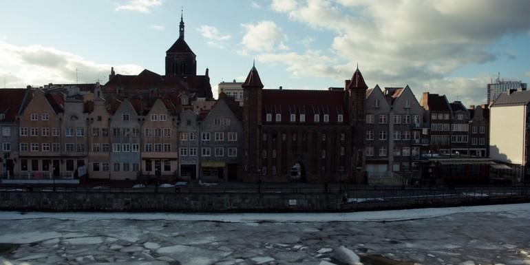 Poland, du coté de la mer Baltique…