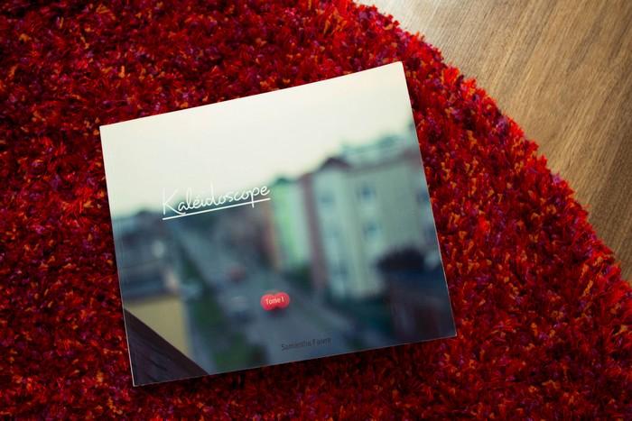 livre photographique