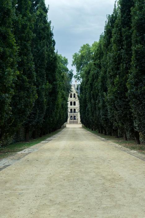 chateau d'Azay-leRideau
