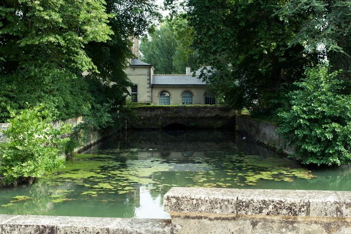 Parc d'Azay-le-Rideau