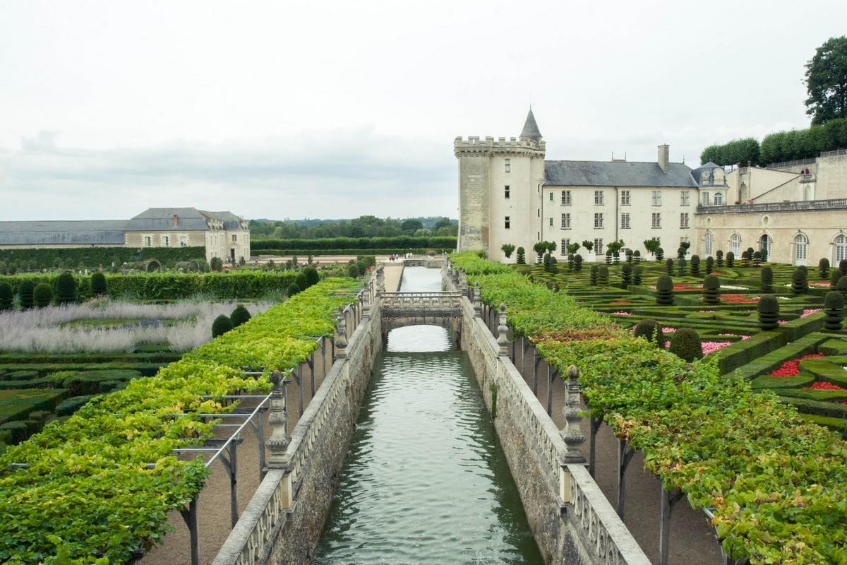 Les Chateaux de la Loire #2 : Oyé oyé châtelains et châtelaines !