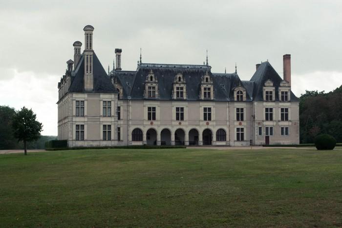 chateau de Beauregard