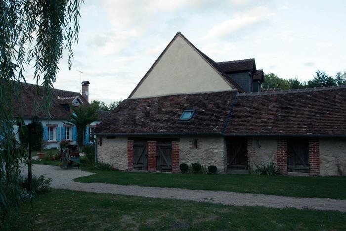 Le Bois Fontaines