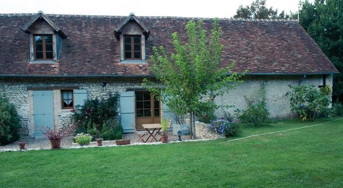 Les Chateaux de la Loire #1 : Les bonnes adresses pour se loger.