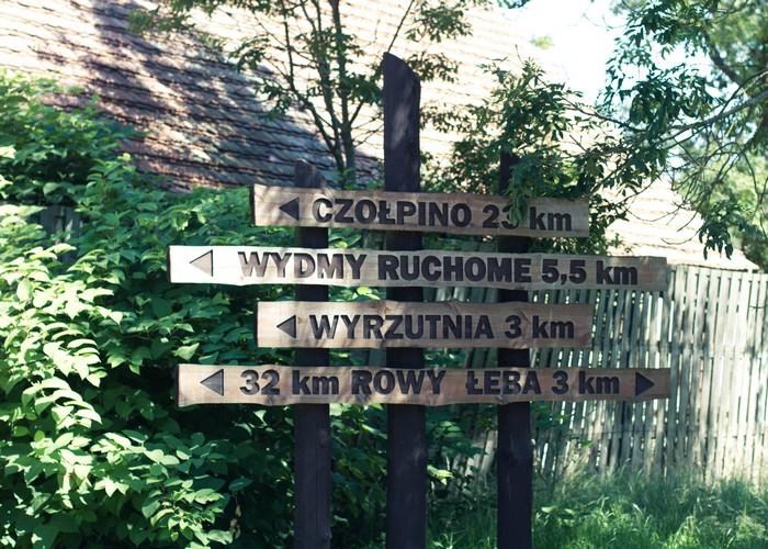 Słowiński National Park