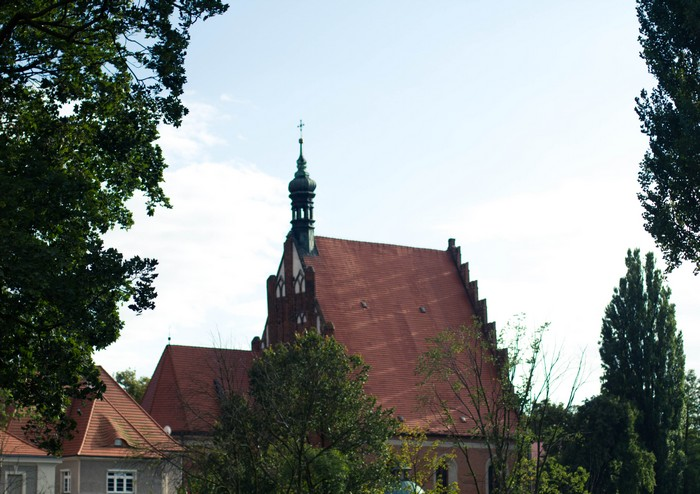 Poland Church