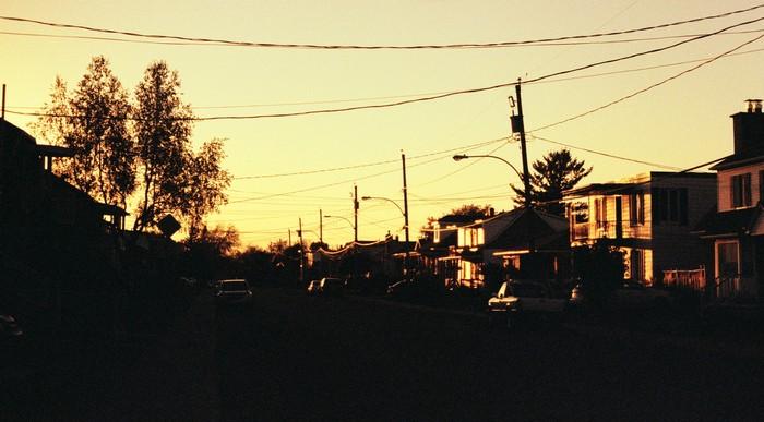 Quebec, St Jean sur Richelieu