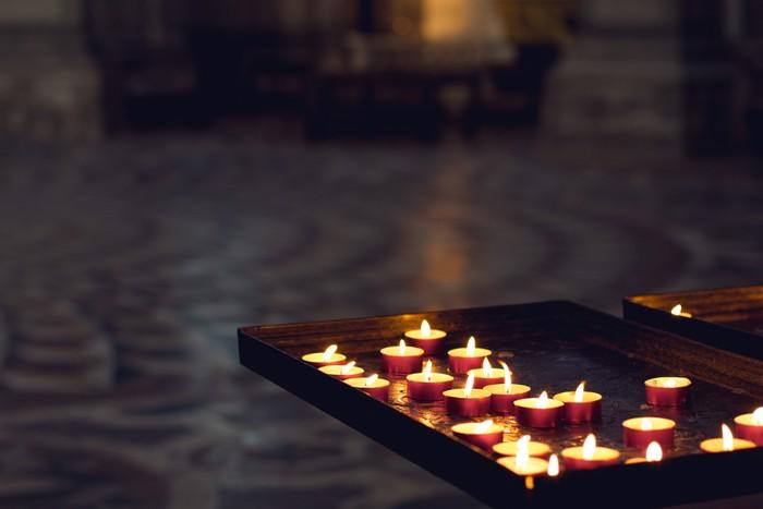 Venise, Santa Maria della Salute