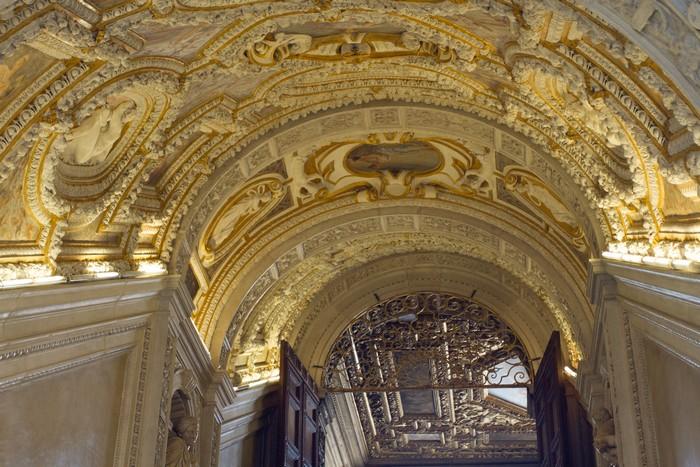 Venise, Palais des Doges