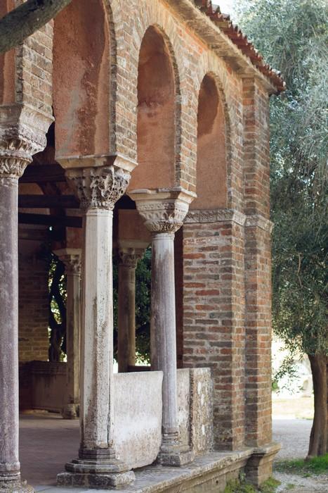 Venise, île de Torcello