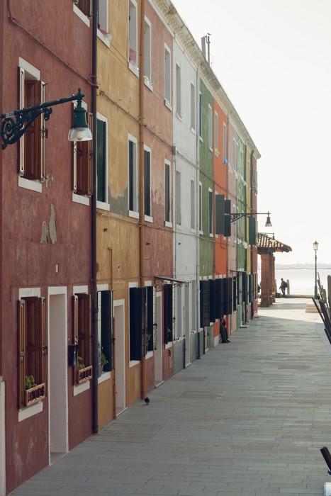 Venise, île de Burano