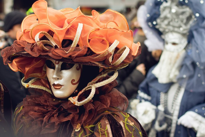 Venise, carnaval
