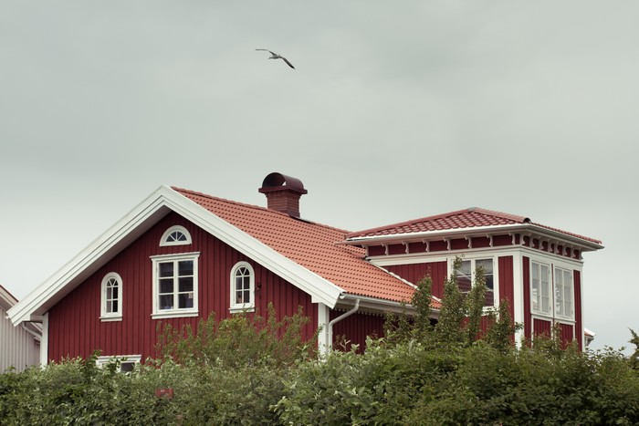 Suede, Göteborg