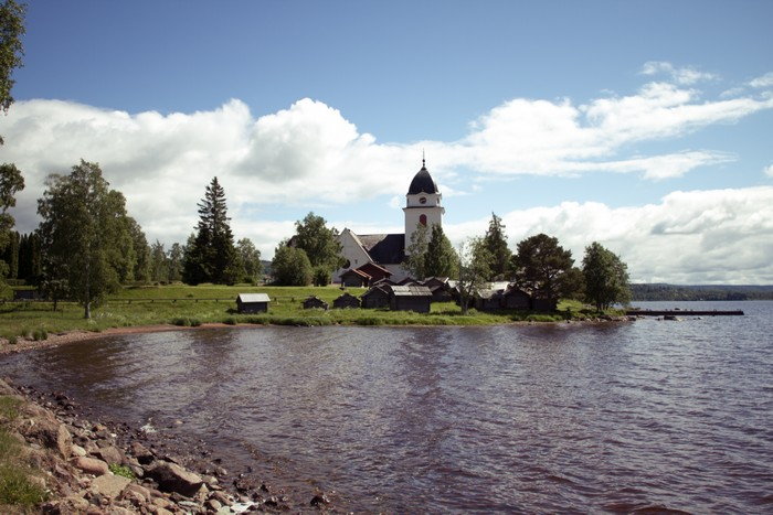 Suede, Rättvik