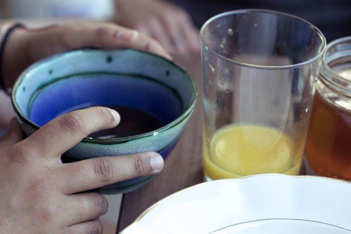 Copenhague breakfast