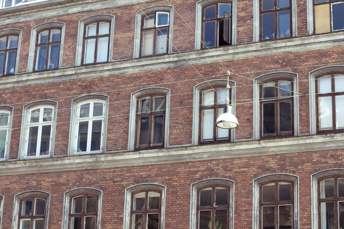 Copenhagen, Blågårds plads