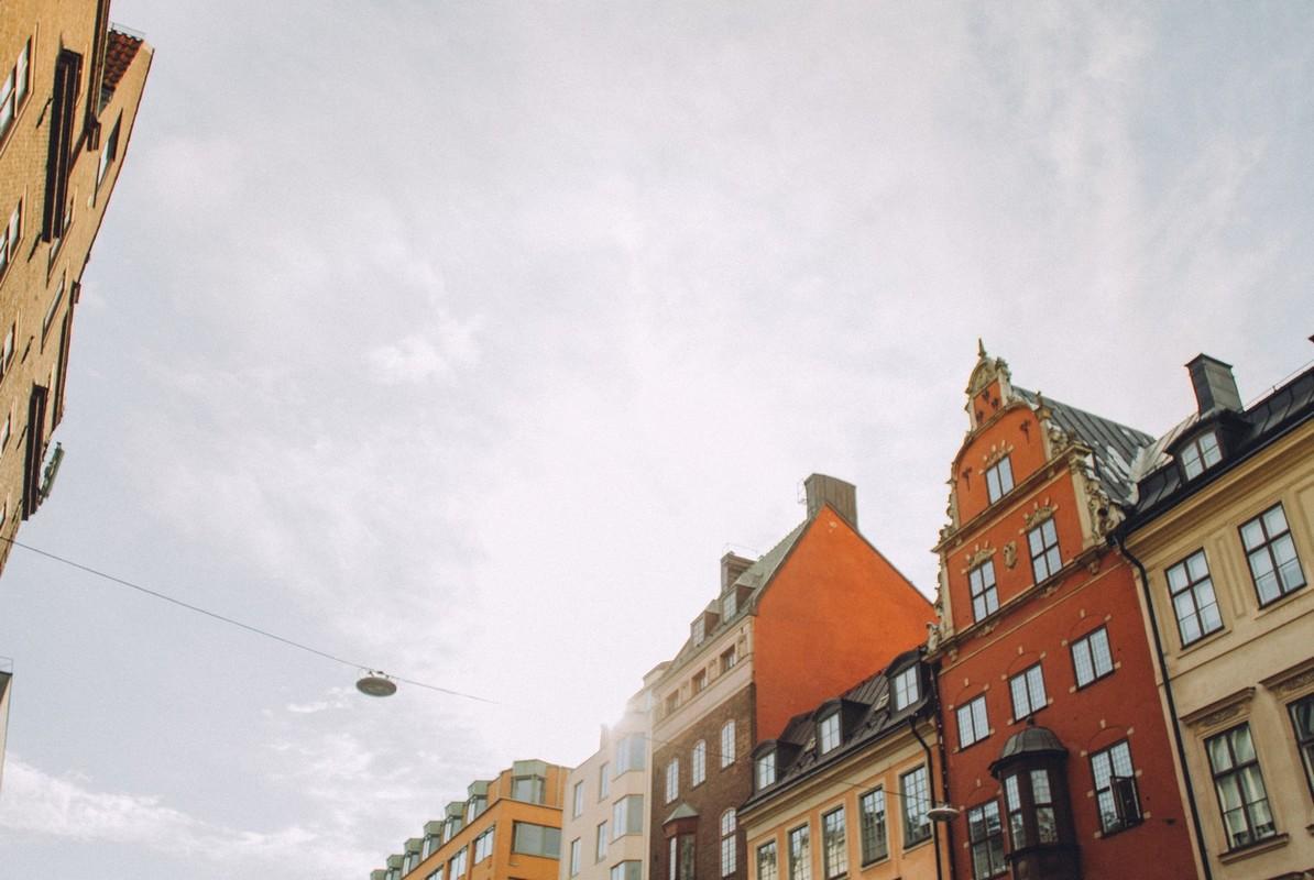 This is Sweden : Escapade culturelle à Stockholm !