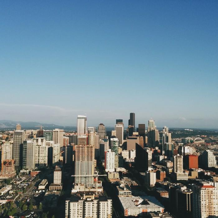 Seattle 11