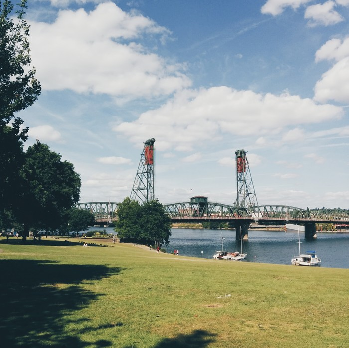 Portland 33