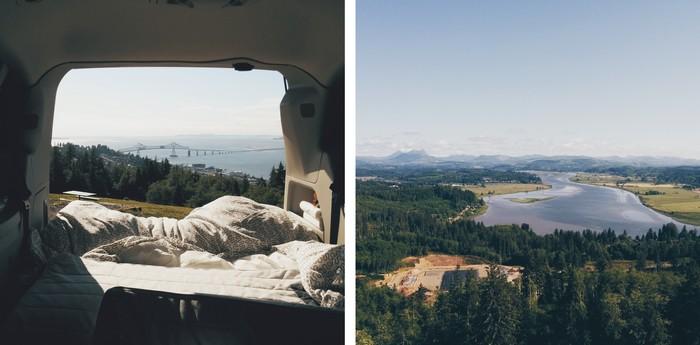 Pacific Northwest 36
