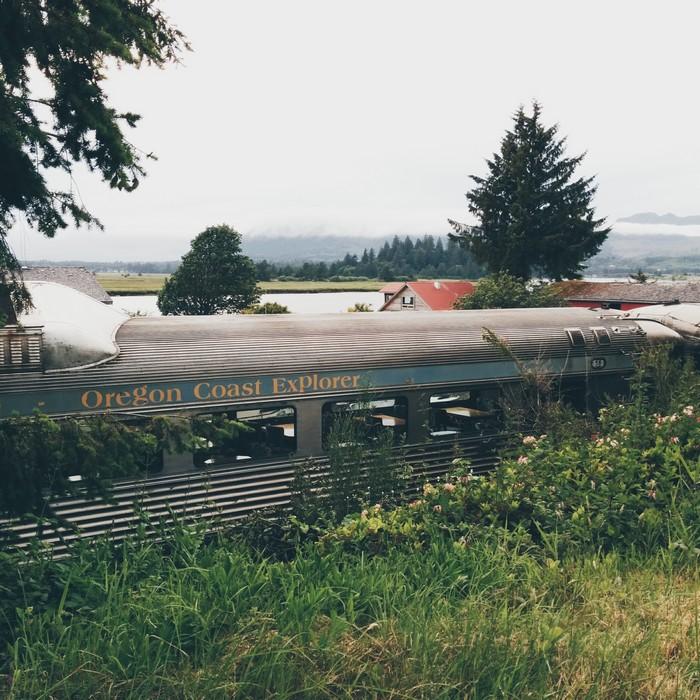 Pacific Northwest 41