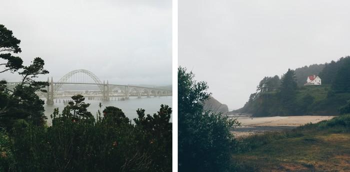 Pacific Northwest 46