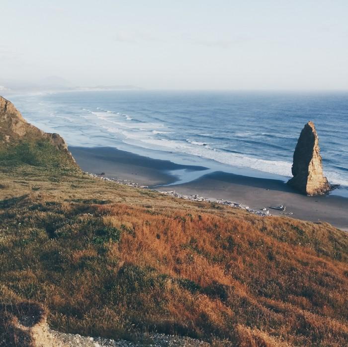 Pacific Northwest 48