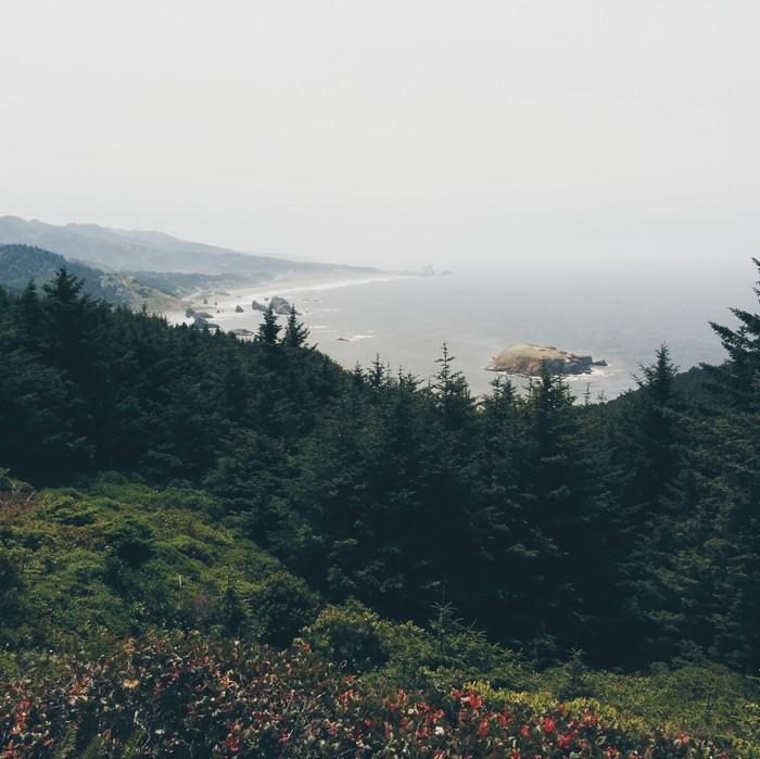 Pacific Northwest 50
