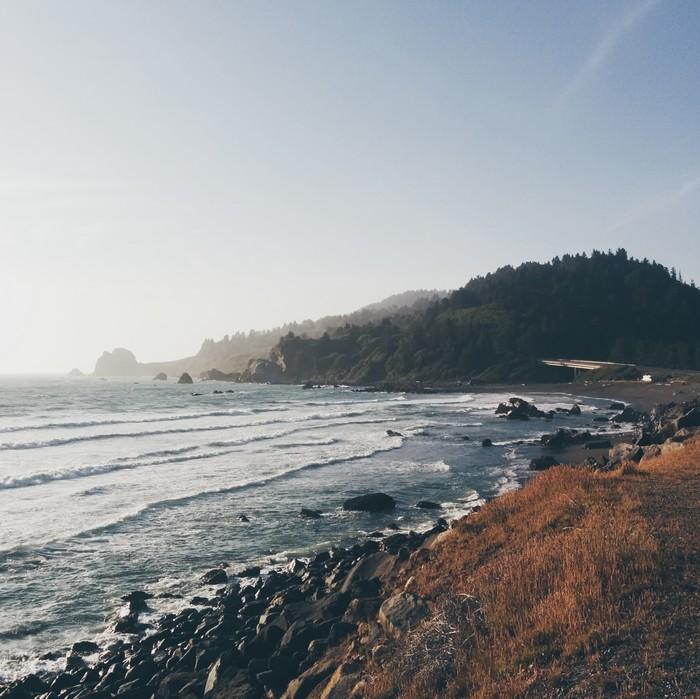 Pacific Northwest 53