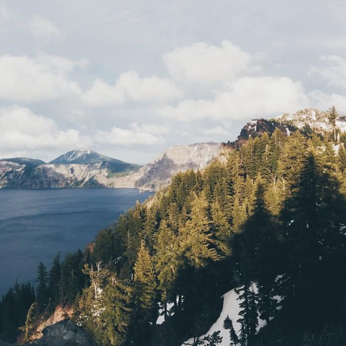 Crater Lake 55